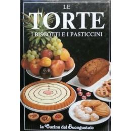 LE TORTE I BISCOTTI E I...