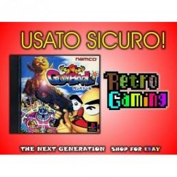 GUNBARL PSX PS1 USA NTSC...