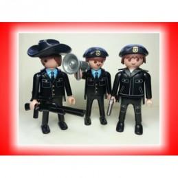 POLICE SQUADRA SPECIALE...
