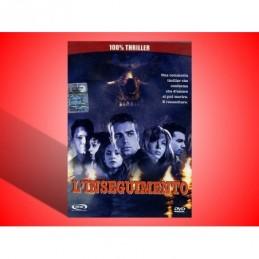 L'INSEGUIMENTO DVD VIDEO...