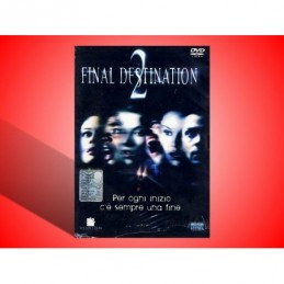 FINAL DESTINATION 2 FILM...