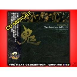 ONIMUSHA 2 CD AUDIO COLONNA...