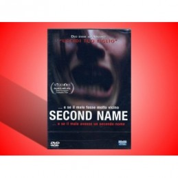SECOND NAME FILM  DVD...