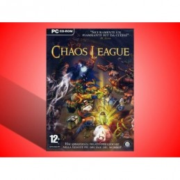 CHAOS LEAGUE PC NUOVO!...