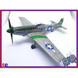 AEREO MUSTANG P 51D STINGER...