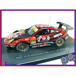 AUTO SUPER GT 05 RYOZANPAKU...