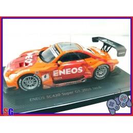 AUTO ENEOS SC430 SUPER GT...