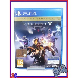 DESTINY PER PLAYSTATION 4...
