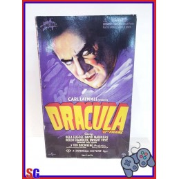 "DRACULA CARL LAEMMLE 12""..."