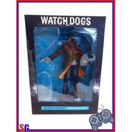 WATCH DOGS AIDEN PEARCE UBI...