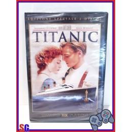 TITANIC ED. SPECIALE 2...